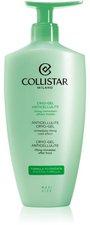 Collistar Anticellulite Cryo-Gel 400ml