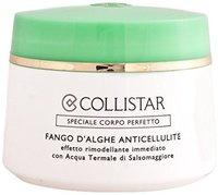 Collistar Mud Algen Cellulite - 750 gr. Krug