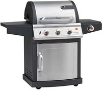 Grill Chef Gasgrillwagen Miton 3