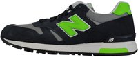 New Balance 565 navy/green (ML565NG)