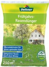 Dehner Frühjahrs Rasendünger 5 kg