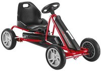Puky Go-Cart F 20 rot