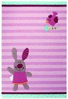 sigikid Happy Friends Stripes (120 x 180 cm)