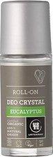 Urtekram Eukalyptus Deokristall Roll-On Bio (50...