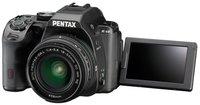 Pentax K-S2 Kit 18-50 mm schwarz