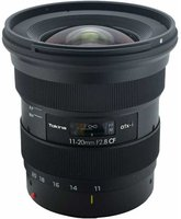 Tokina AT-X 11-20mm f2.8 Pro DX [Nikon]