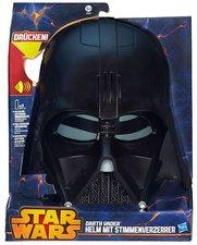 Hasbro Star Wars Darth Vader Helm mit Stimmenverzerrer (A3231100)