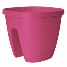 Emsa City Geländertopf - pink