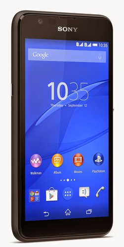 Sony Xperia E4g ohne Vertrag