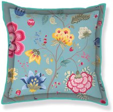 PIP Studio Floral Fantasy blau 45x45 cm