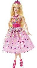 Barbie Geburtstagsparty Barbie