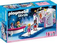 Playmobil City Life - Model-Casting auf dem Laufsteg (6148)