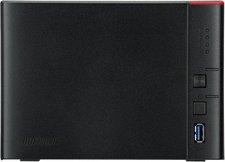 Buffalo LinkStation 441D - 4x1TB