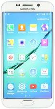 Samsung Galaxy S6 Edge 32GB White Pearl ohne Ve...