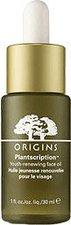 Origins Plantscription Youth-renewing face oil (30 ml)