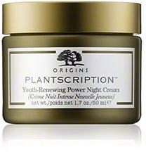 Origins Plantscription Youth-renewing night cream (50 ml)