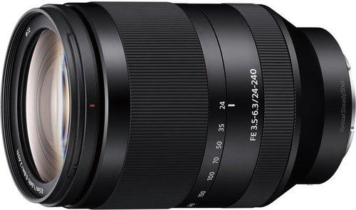 Sony FE 24-240mm f3.5-6.3 OSS (SEL-24240)