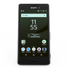 Sony Xperia M4 Aqua 8GB schwarz ohne Vertrag