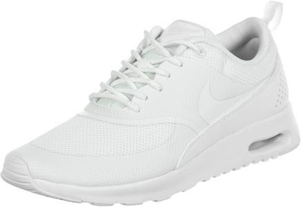 Nike Air Max Thea all white