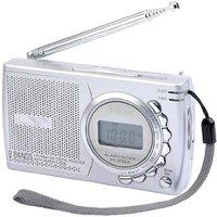 Draper PAR 45800 Portable Radio