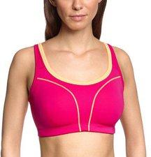 Susa Sport-BH pink-orange