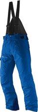 Salomon Chill Out Bib Pant M Union Blue
