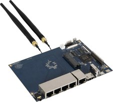 Allnet Banana Pi Router