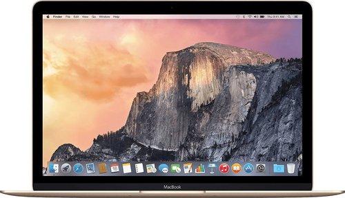 Apple MacBook 12 2015 (MK4M2D/A)