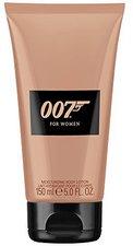 James Bond 007 for Woman Körperlotion (150 ml)