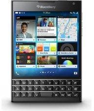 BlackBerry Passport schwarz ohne Vertrag