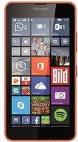 Microsoft Lumia 640 XL Dual SIM orange ohne Vertrag
