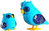 Character Options LittleLivePets Mum&Baby Vogel Serie 3