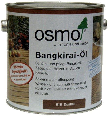 Osmo Terrassen-Öl 2,5 l