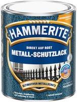 Hammerite Metall-Schutzlack Hammerschlag 2,5 l dunkelgrün