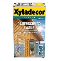 Xyladecor Dauerschutz-Lasur 4 l Palisander