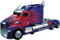 Nikko Autobot Optimus Prime - transformierbarer Roboter (35128)