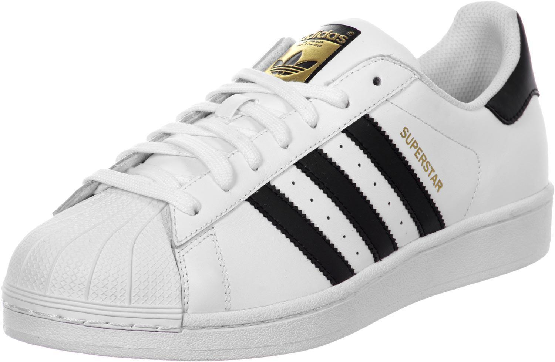 a46450992ce4de Adidas Superstar Foundation white core black günstig kaufen