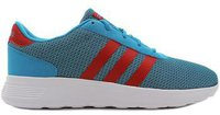 Adidas Neo Lite Racer solar blue/power red