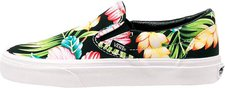 Vans Slip-On Hawaiian Floral black