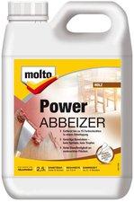 Moltostrip Power Abbeizer 2,5 l