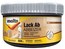 Moltostrip LACK AB 500 ml