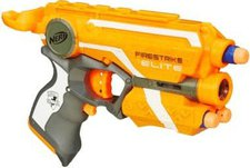 Nerf N-Strike Elite XD Firestrike