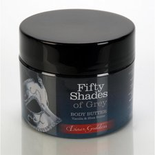 Fifty Shades of Grey Inner Goddess Body Butter (200 ml)