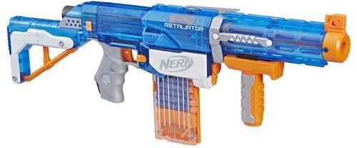 Nerf N-Strike Elite Retaliator Sonic Ice