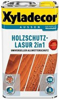 Xyladecor Holzschutzlasur 2in1 0,75 l farblos