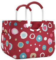 Reisenthel Loopshopper L funky dots 2