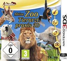 Meine Zoo-Tierarztpraxis 3D (3DS)