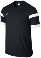 Nike Trophy II Trikot black/white