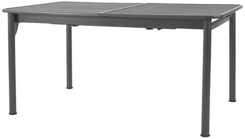 mwh ausziehtisch 152 250 x 90 cm streckmetall g nstig kaufen. Black Bedroom Furniture Sets. Home Design Ideas