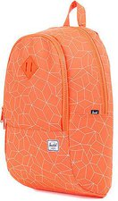 Herschel Nelson Backpack neon sequence/neon orange rubber